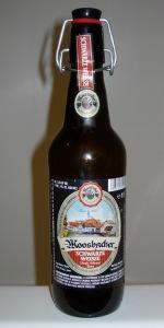 Moosbacher Schwarze Weisse