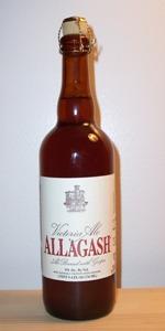 Allagash Victoria Ale