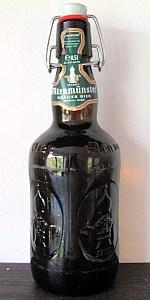 Altenmünster Brauer Bier Hopfig Herb
