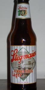 Stegmaier Summer Stock Lager