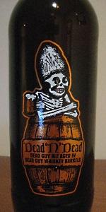 Dead 'N' Dead