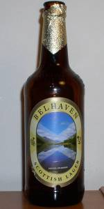 Belhaven Scottish Lager