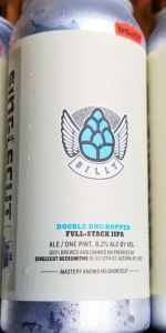 Full Stack - Double Dry-Hopped