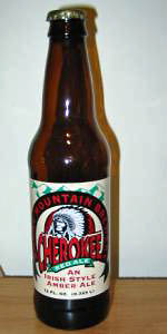 Cherokee Red Ale
