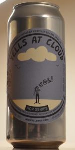 Yells At Cloud   Mikkeller Brewing San Diego   BeerAdvocate