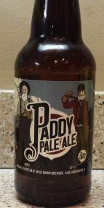 Paddy Pale Ale