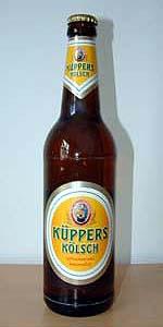 Küppers Kolsch