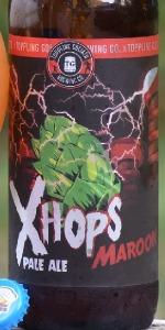 XHops - Maroon