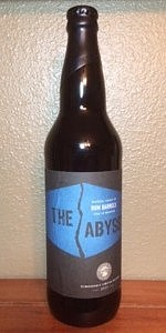 The Abyss (Rum Barrel-Aged)