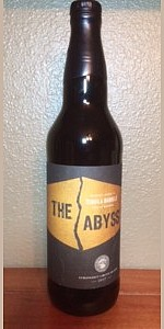 The Abyss (Tequila Barrel-Aged)