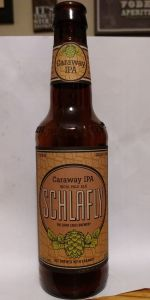 Schlafly Caraway IPA