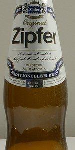 Zipfer Original