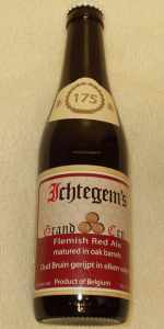 Ichtegem's Grand Cru