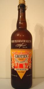 Grotten Flemish Ale