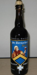 "St. Bernardus Abt 12 (60th Anniversary ""Special Edition"")"
