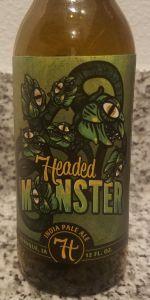 7 Headed Monster