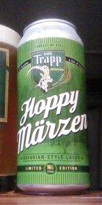 Hoppy Märzen