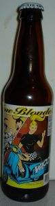 True Blonde Ale