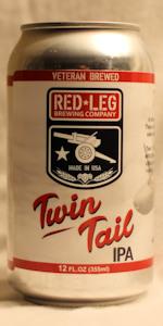 Twin Tail IPA