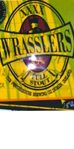 Wrasslers XXXX Stout