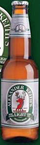 Alexander Keith's Light Ale