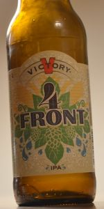 4 Front IPA