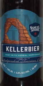Samuel Adams Kellerbier