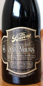 Zesty Mounds