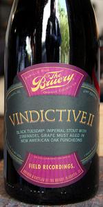 Vindictive II