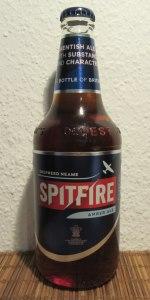 Spitfire (Premium Ale Export)