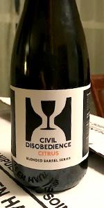 Civil Disobedience Citrus