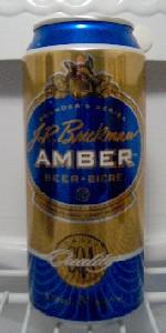 J.R. Brickman Amber