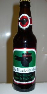 Duck-Rabbit Wee Heavy Scotch Style Ale