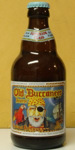 Old Buccaneer Reserve