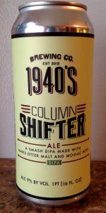 Column Shifter