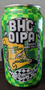 BHC DIPA