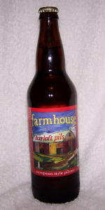 Hayloft Pils (Farmhouse Brewing)