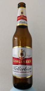 Koblenzer Kellerbier