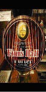 Finn's Hall Porter
