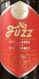 No Fuzz