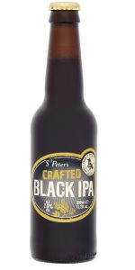 St. Peter's Crafted Black IPA