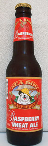 Sea Dog Raspberry Wheat Ale