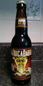 Arabicadabra