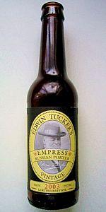 Edwin Tucker's Empress Russian Porter
