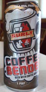 Coffee Bender