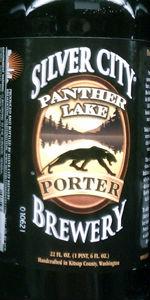Panther Lake Porter