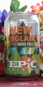 New England Style IPA - Pulp Addiction