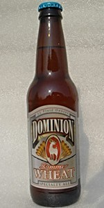 Dominion Summer Wheat 2006