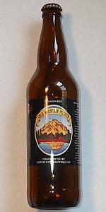 Gold Mountain Pilsner