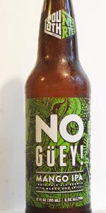 No Güey Mango IPA